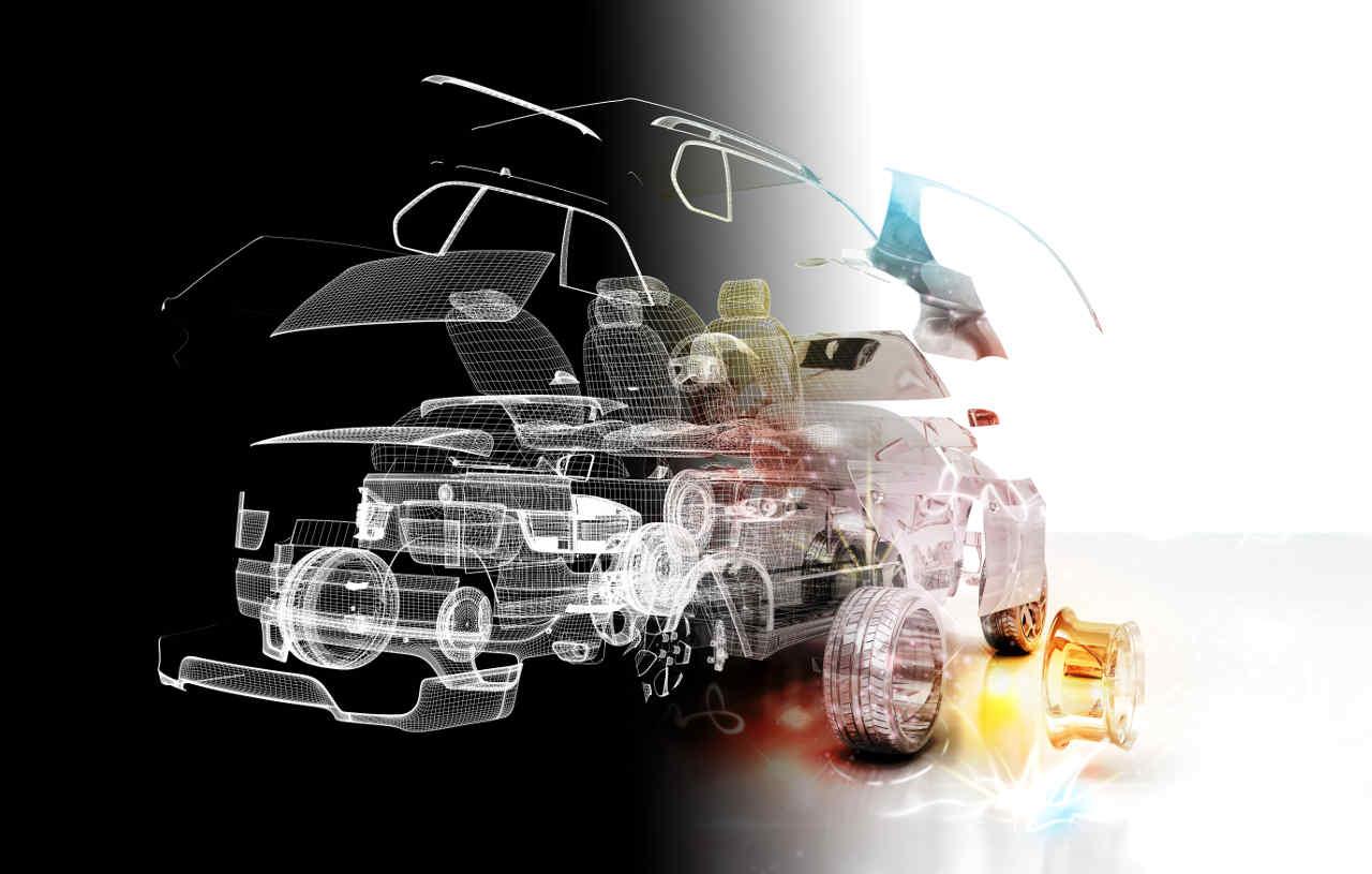 Transporter, LKW, Bus – individueller Um-, Ein- oder Aufbaulösung!