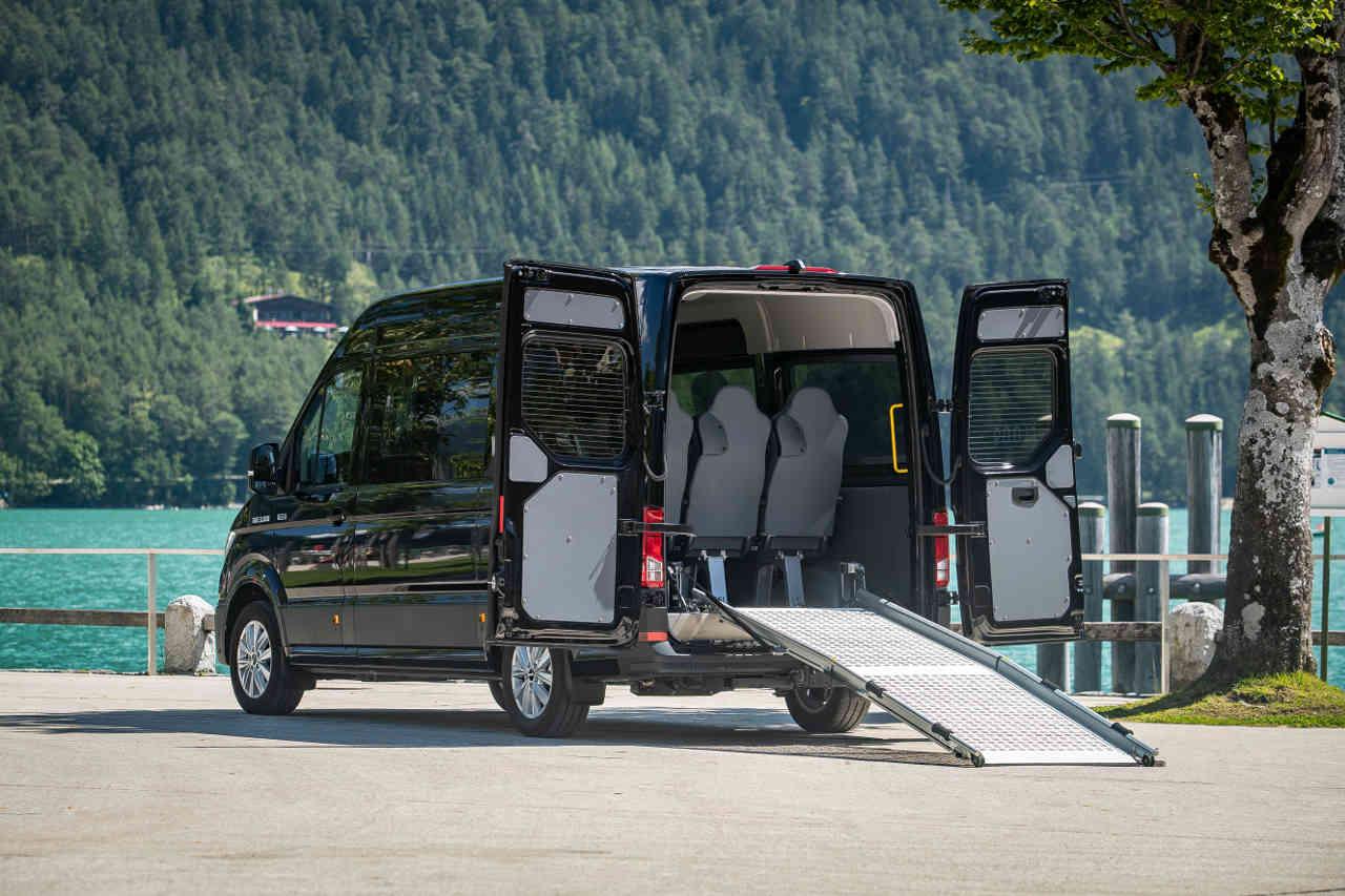E&B Fahrzeugtechnik, individueller Umbau, geprüft und zugelassen. Transporter Umbau in Tirol, Innsbruck, Zillertal, Achensee.